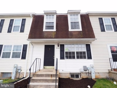 8328 Western Winds Drive, Baltimore, MD 21244 - #: MDBC496860