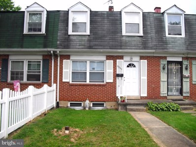 3257 Ryerson Circle, Baltimore, MD 21227 - #: MDBC496880