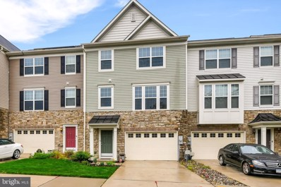 204 Marina View Court, Baltimore, MD 21221 - #: MDBC497080