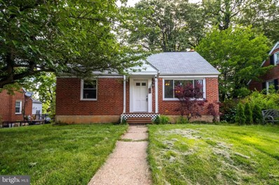 9 Hillview Drive, Baltimore, MD 21228 - #: MDBC497086
