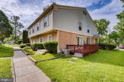 17 Woodenbridge Court UNIT C, Reisterstown, MD 21136 - MLS#: MDBC497264