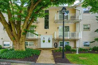 14 Warren Lodge Court UNIT 2-B, Cockeysville, MD 21030 - MLS#: MDBC497270