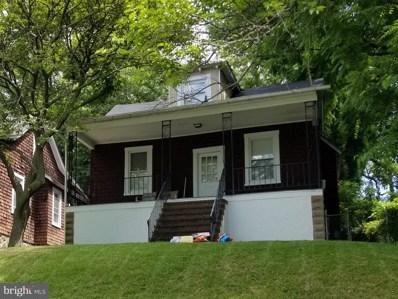 14 Maple Avenue, Baltimore, MD 21206 - #: MDBC497286