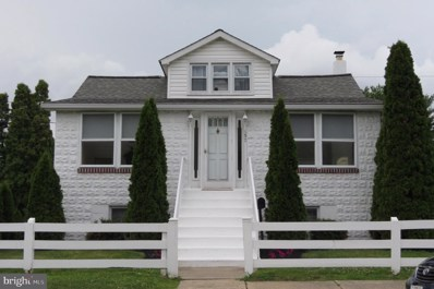 157 Riverside Road, Baltimore, MD 21221 - MLS#: MDBC497426