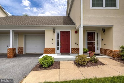 7 Thomas Craddock Court, Baltimore, MD 21208 - #: MDBC497500