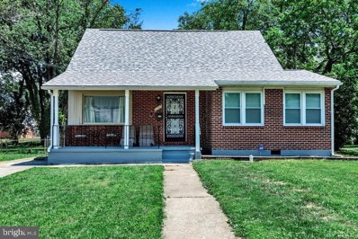 3507 Millvale Road, Baltimore, MD 21244 - #: MDBC497618