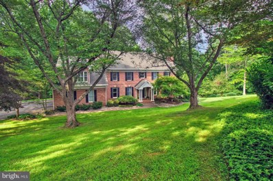 8 Deep Run Court, Cockeysville, MD 21030 - #: MDBC497656