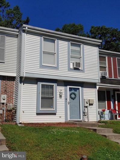 18 Stillwood Circle, Baltimore, MD 21236 - #: MDBC497696
