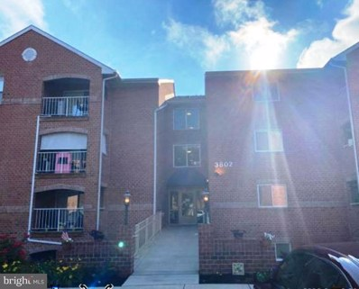 3802 Meghan Drive UNIT 1J, Baltimore, MD 21236 - #: MDBC497768