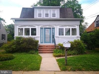 7809 Oak Avenue, Baltimore, MD 21234 - #: MDBC497800