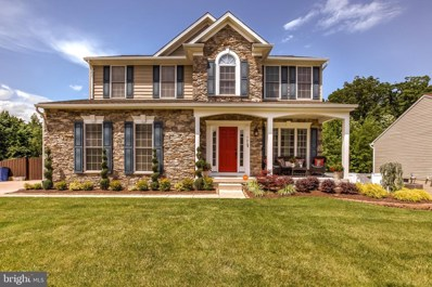 705 Kristy Michele Court, Middle River, MD 21220 - #: MDBC497818