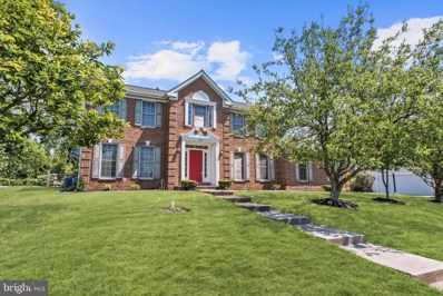 8505 Marblehead Road, Lutherville Timonium, MD 21093 - MLS#: MDBC497978