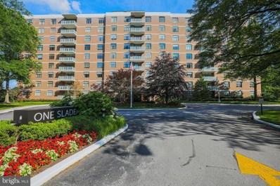1 Slade Avenue UNIT 107, Baltimore, MD 21208 - #: MDBC497998