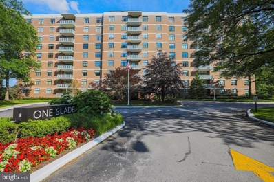 1 Slade Avenue UNIT 107, Baltimore, MD 21208 - #: MDBC497998