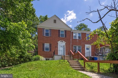 145 Nunnery Lane, Baltimore, MD 21228 - MLS#: MDBC498030