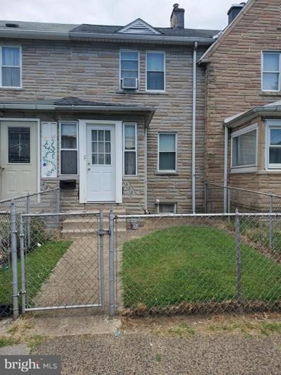 222 St Helena Avenue, Baltimore, MD 21222 - #: MDBC498060