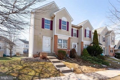 7311 Hitchcock Lane, Baltimore, MD 21244 - #: MDBC498192
