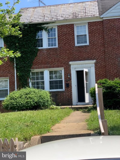 5221 Old Frederick Road, Baltimore, MD 21229 - #: MDBC498288