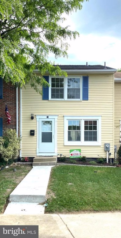 13 Guinevere Court, Baltimore, MD 21237 - MLS#: MDBC498346