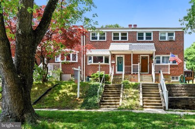 5402 Council Street, Baltimore, MD 21227 - #: MDBC498366
