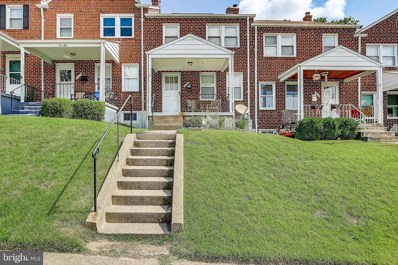 1052 Downton Road, Baltimore, MD 21227 - #: MDBC498368