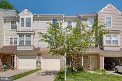 6 Ruddington Court, Reisterstown, MD 21136 - #: MDBC498382