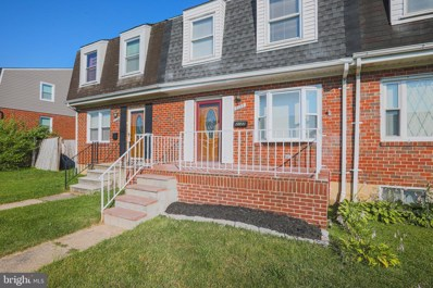 2122 Sunnythorn Road, Baltimore, MD 21220 - #: MDBC498384