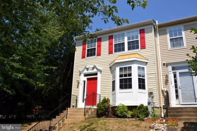 11100 Natures Court, Owings Mills, MD 21117 - #: MDBC498522