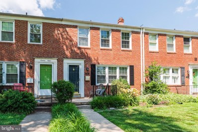 1614 Myamby Road, Baltimore, MD 21286 - #: MDBC498720