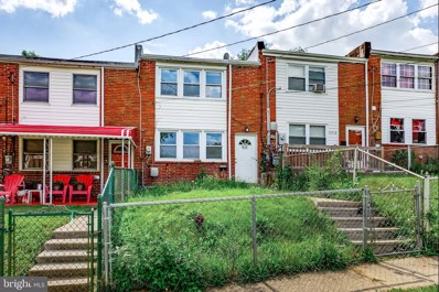 3218 Tartarian Court, Baltimore, MD 21227 - #: MDBC498734