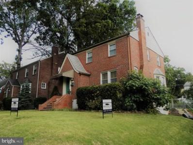 100 Manor Avenue, Baltimore, MD 21206 - MLS#: MDBC498842