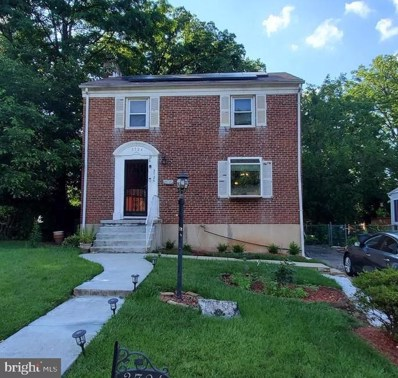 3724 Oak Avenue, Baltimore, MD 21207 - #: MDBC498988