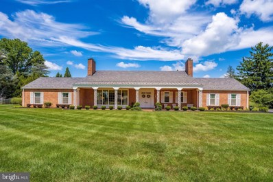 508 Surrey Road, Lutherville Timonium, MD 21093 - MLS#: MDBC498994