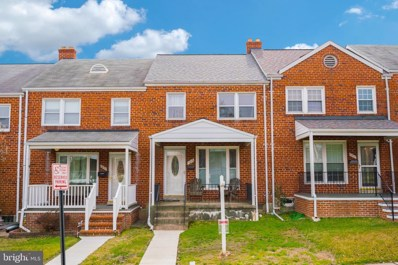 1019 Downton Road, Baltimore, MD 21227 - #: MDBC499000