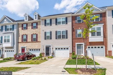 9604 Eaves Drive, Owings Mills, MD 21117 - #: MDBC499136
