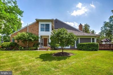 109 River Oaks Circle, Pikesville, MD 21208 - #: MDBC499144
