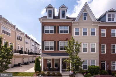 56 Linden Place, Towson, MD 21286 - #: MDBC499158