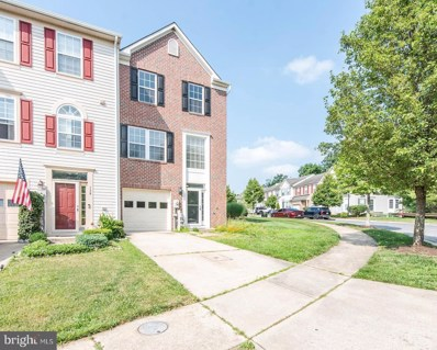 132 Arbor Vista Lane, Owings Mills, MD 21117 - MLS#: MDBC499268