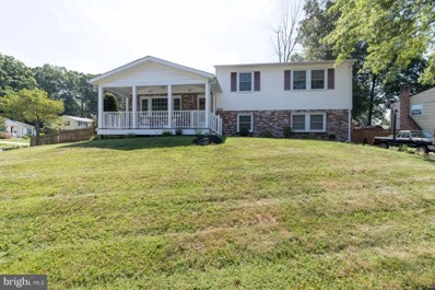 315 Stonewall Road, Catonsville, MD 21228 - #: MDBC499318