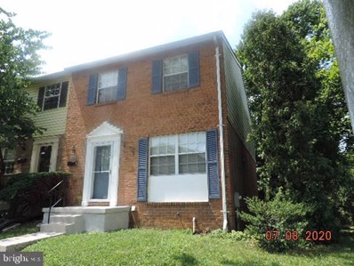 301 Hometown Way, Cockeysville, MD 21030 - #: MDBC499326