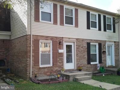 33 Colleton Court, Baltimore, MD 21236 - MLS#: MDBC499388