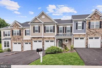 6707 Fairford Lane, Baltimore, MD 21209 - MLS#: MDBC499392