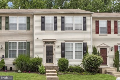 21 Snow Pine Court, Owings Mills, MD 21117 - MLS#: MDBC499468