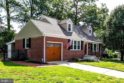513 S Rolling Road, Catonsville, MD 21228 - #: MDBC499518