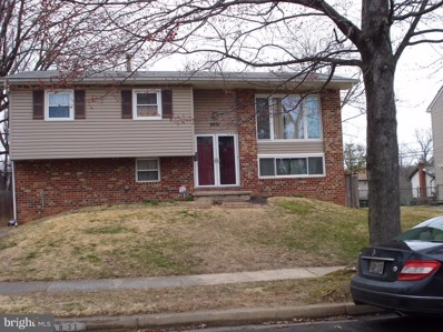 9831 Tolworth Circle, Randallstown, MD 21133 - #: MDBC499570