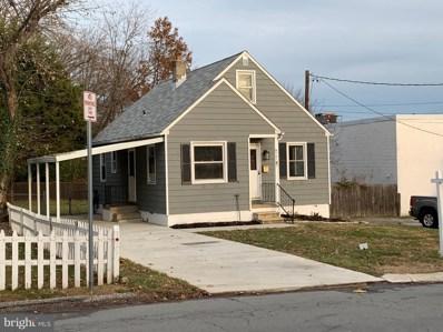8701 Littlewood Road, Baltimore, MD 21234 - #: MDBC499628