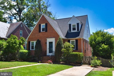 719 Murdock Road, Baltimore, MD 21212 - #: MDBC499718