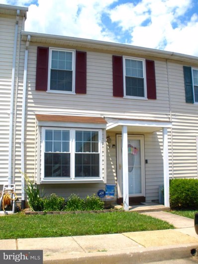 10 Ebbing Court, Baltimore, MD 21221 - MLS#: MDBC499760