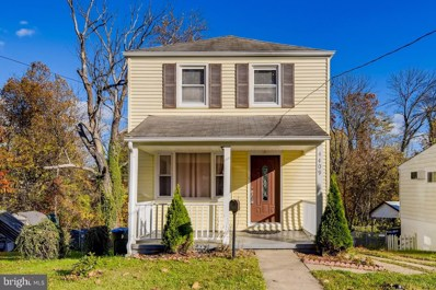 4409 Ridge Drive, Baltimore, MD 21229 - #: MDBC499772