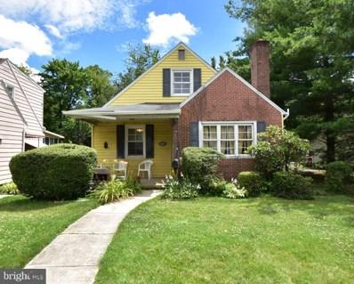 819 Edmondson Avenue, Baltimore, MD 21228 - #: MDBC499806